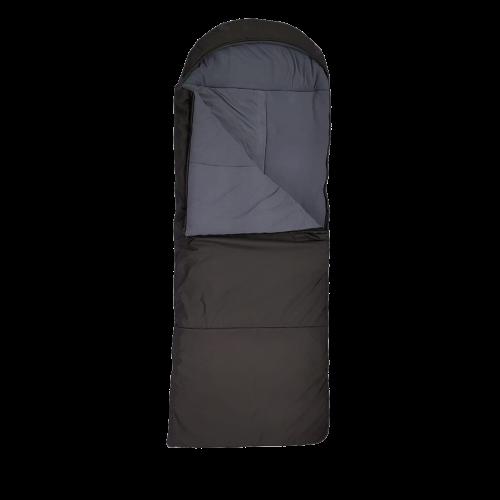 Спальный мешок-одеяло с подголовником, верблюд
