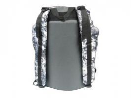 Рюкзак Зима-40 белый камуфляж