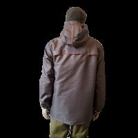 Куртка Путник демисезонная (кошачий глаз/хаки)