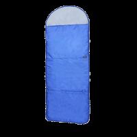Спальный мешок-одеяло Аляска XL с подголовником